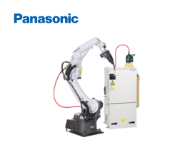 Panasonic单体焊接机器人