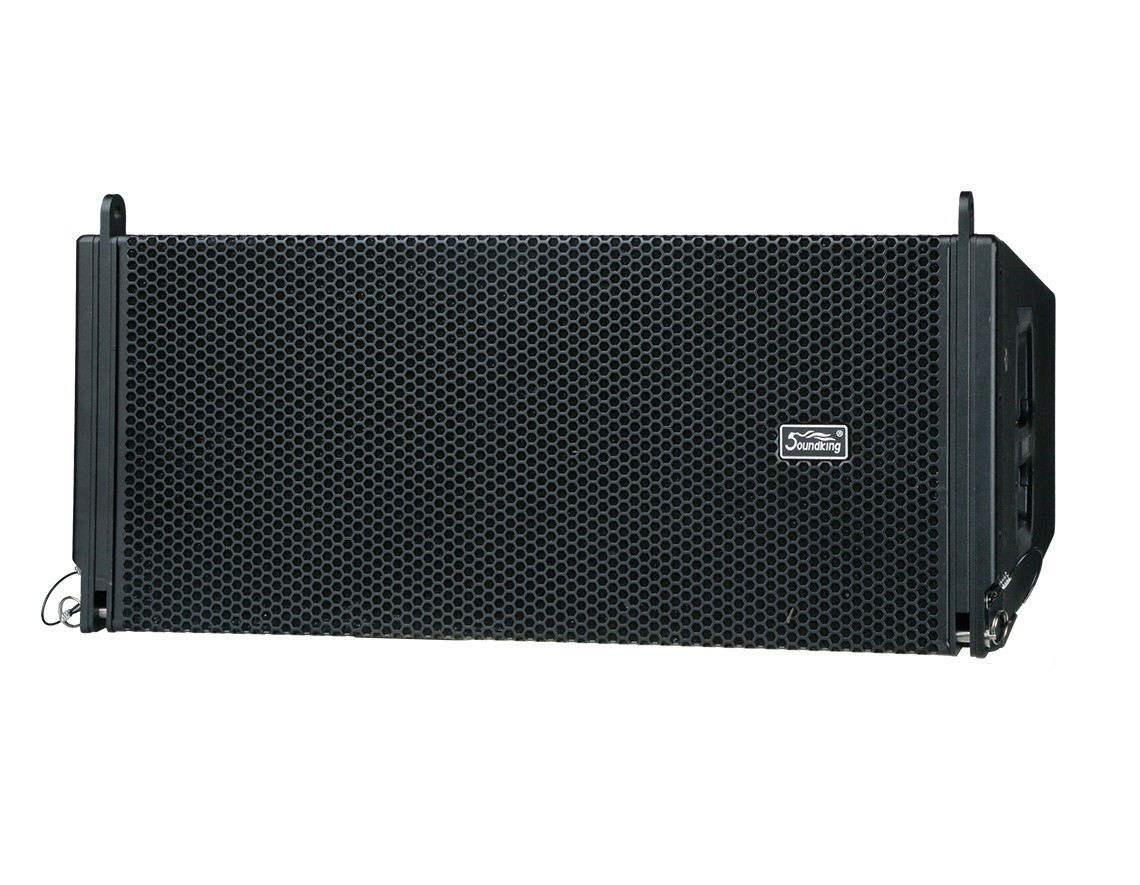 二路三分頻無源線性陣列音箱G310