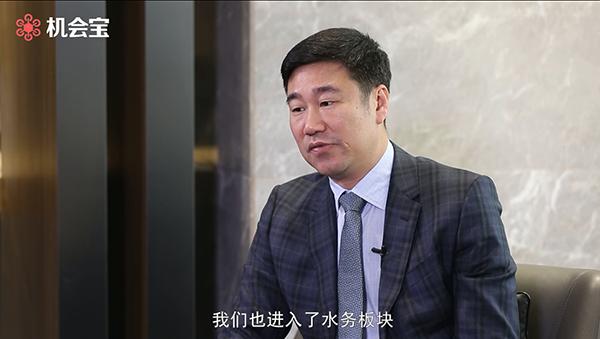 中国联塑多元布局,将在这些领域迎增长机遇