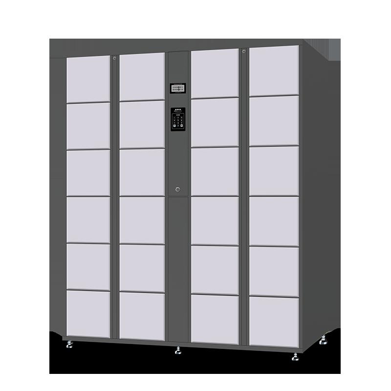 建议中小学为学生配备电子储物柜