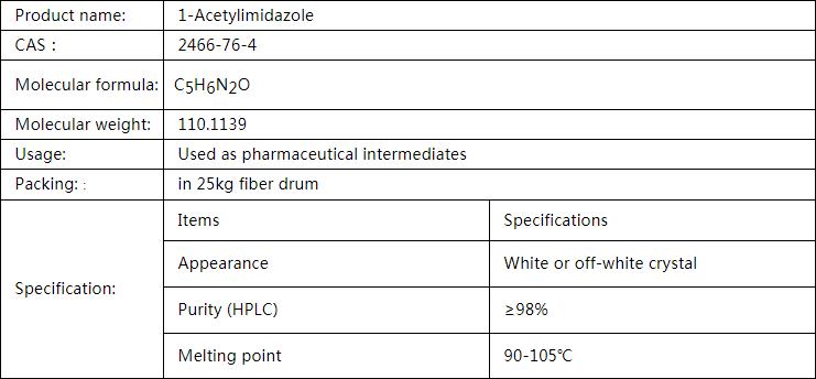 1-Acetylimidazole