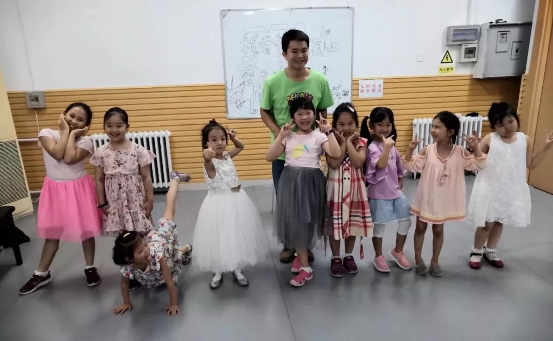 暑期5天魔術課,給孩子敢于當眾展示的自信心!