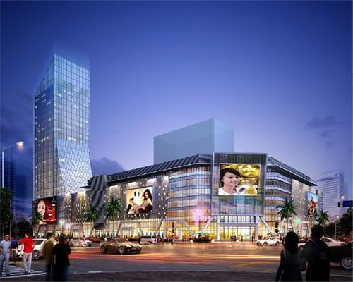 中州亿豪金融中心