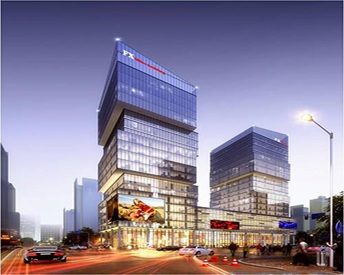 方新国际金融中心