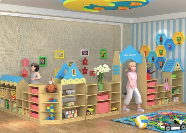 公立幼儿园和私立幼儿园的差别,很对父母不知道!