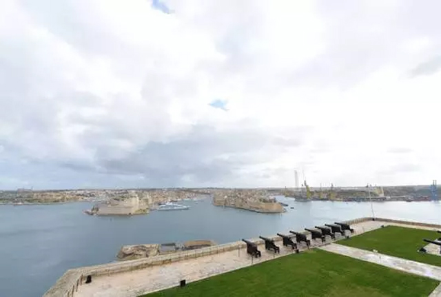 马耳他成功客户分享,这里就是人间堂堂,医疗体系世界排名第5,宜居胜地