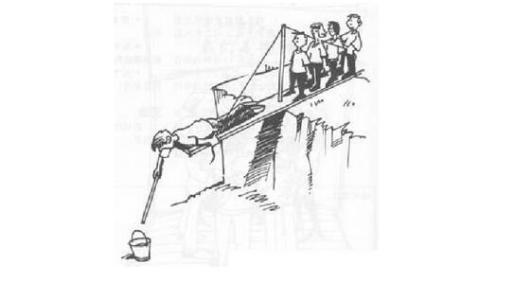 團隊合作拓展訓練項目:艱難使命