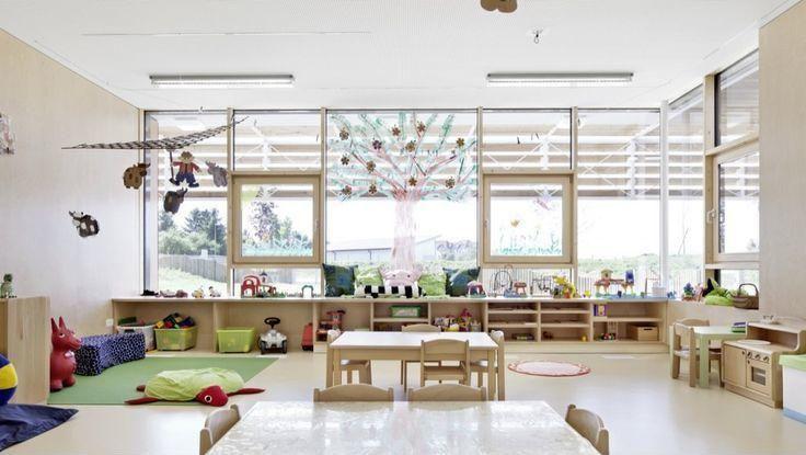关于幼儿园未来发展六大建议