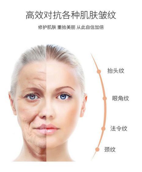 富勒烯对于皮肤的好处有哪些