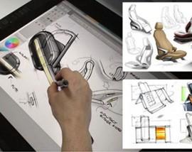 加利福尼亚艺术与设计教育中心项目
