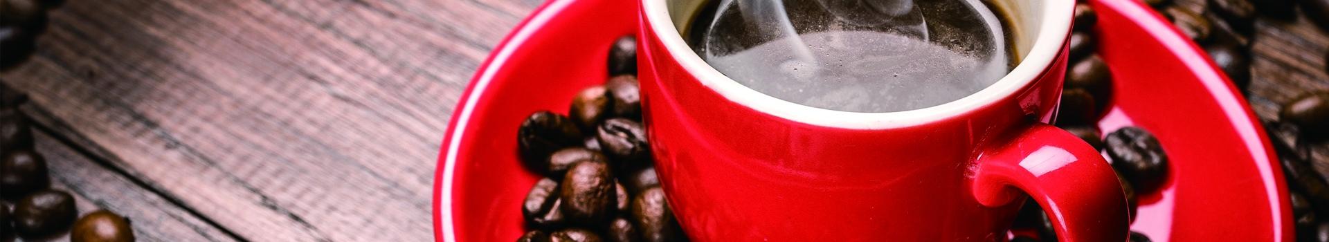 咖啡加盟连锁
