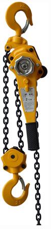 2吨HSH X系列双链手扳葫芦