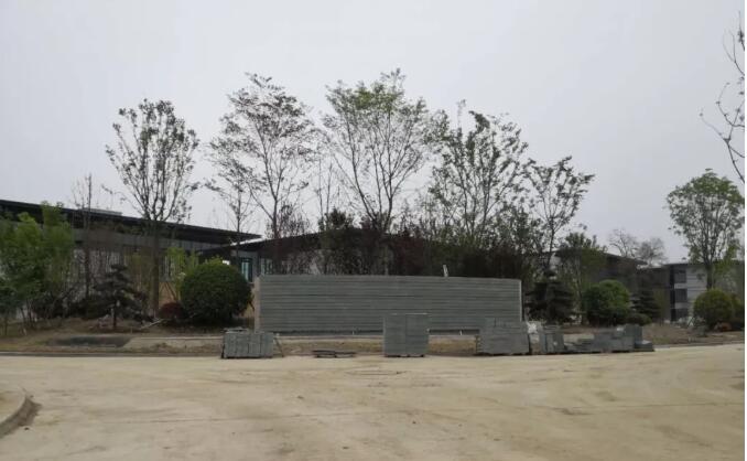 厉兵秣马战金堂,坚定固执树标杆,港中旅温泉度假区项目有序推进