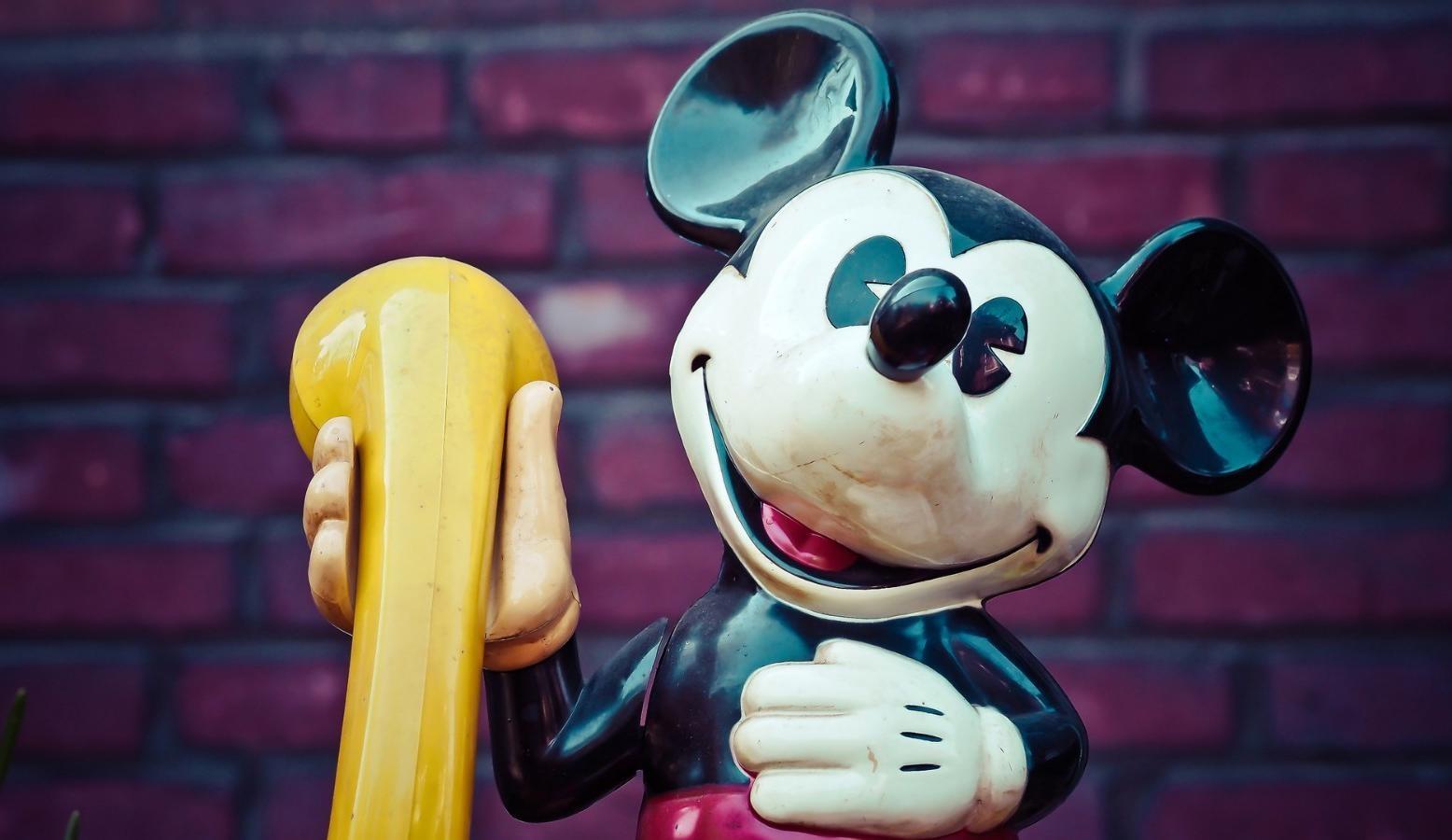 数说迪士尼,跨越1500公里的快乐引力场!