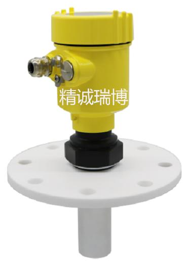 应用各种强腐蚀性液体的26GHZ高频雷达物位计
