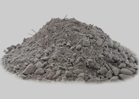 钢纤维增强耐火浇注料性能