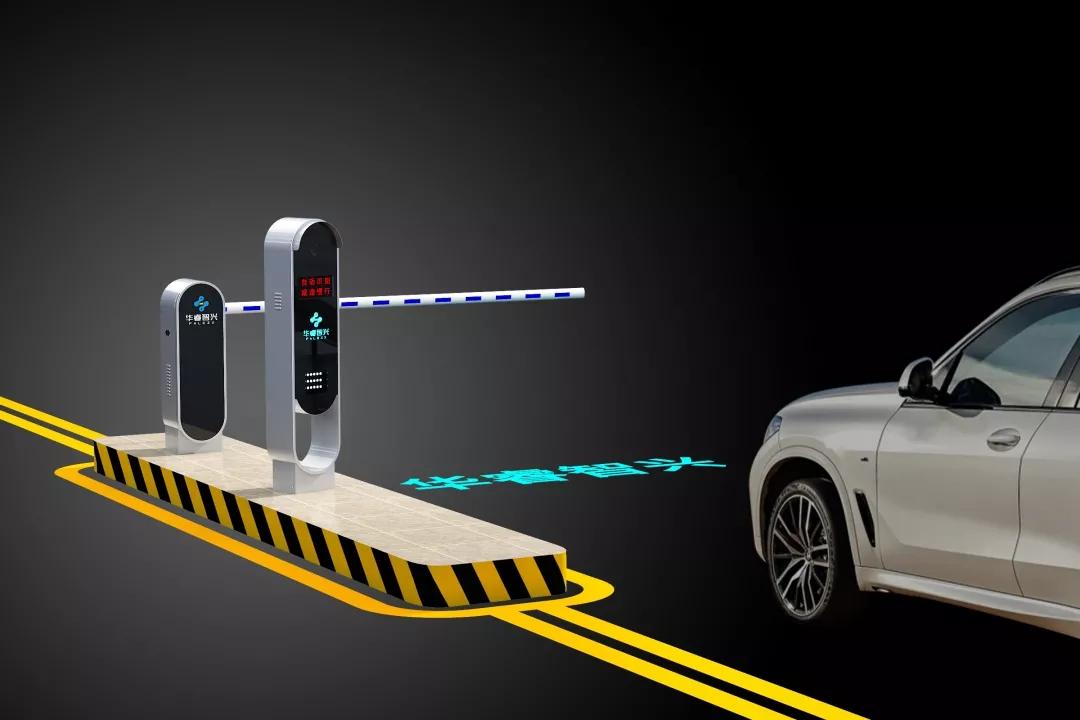 高端智能停車場的蛻變之旅,大連億合城的停車通行升級!