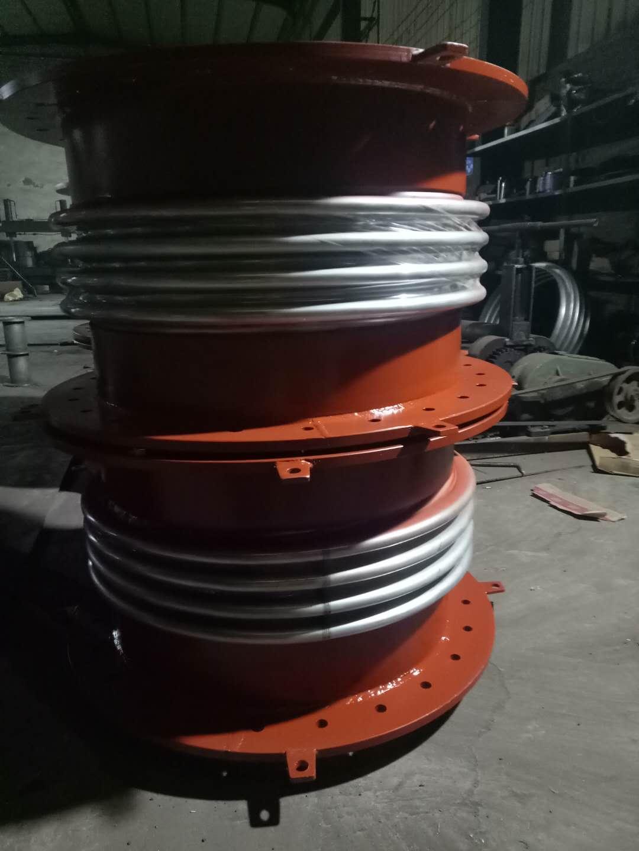 耐磨三项波纹补偿器使用在电厂的效果怎么样?