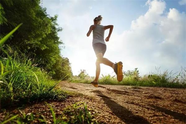 专家:中年人每天跑40分钟 寿命更长认知更强