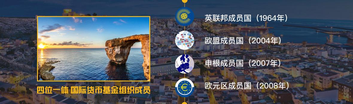 马耳他护照投资