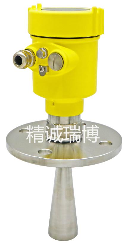 雷达液位计常见故障及解决方法
