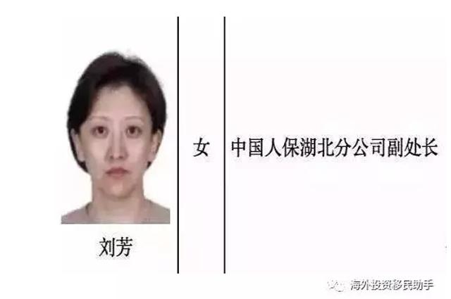 投资移民牵出多名中国红色通缉犯  华人律师被抄家, 百人被骗,涉案金额5000万美金