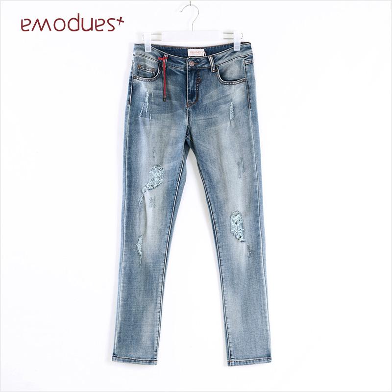 新款牛仔裤ELZQSE48