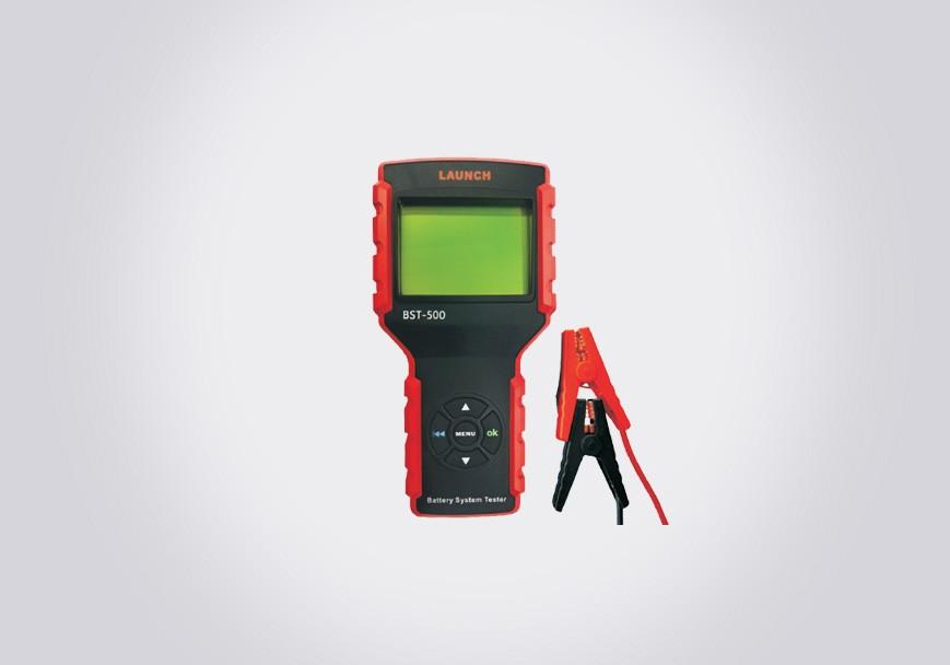 BST-500 蓄電池檢測儀