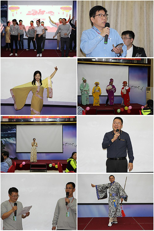 """大普微电子2018""""芯梦起航""""年会圆满落幕"""