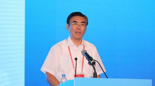 大普微电子领导在福建泉州晋江参加国际集成电路产业发展高峰论坛