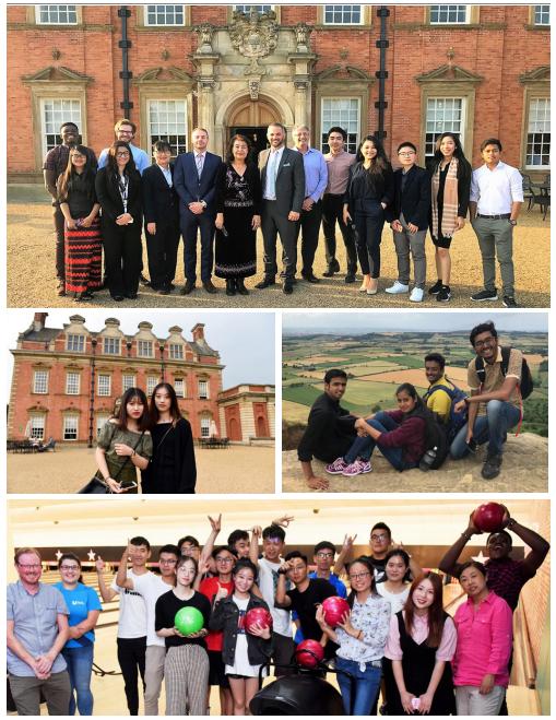 英国提赛德大学2019年夏令营项目