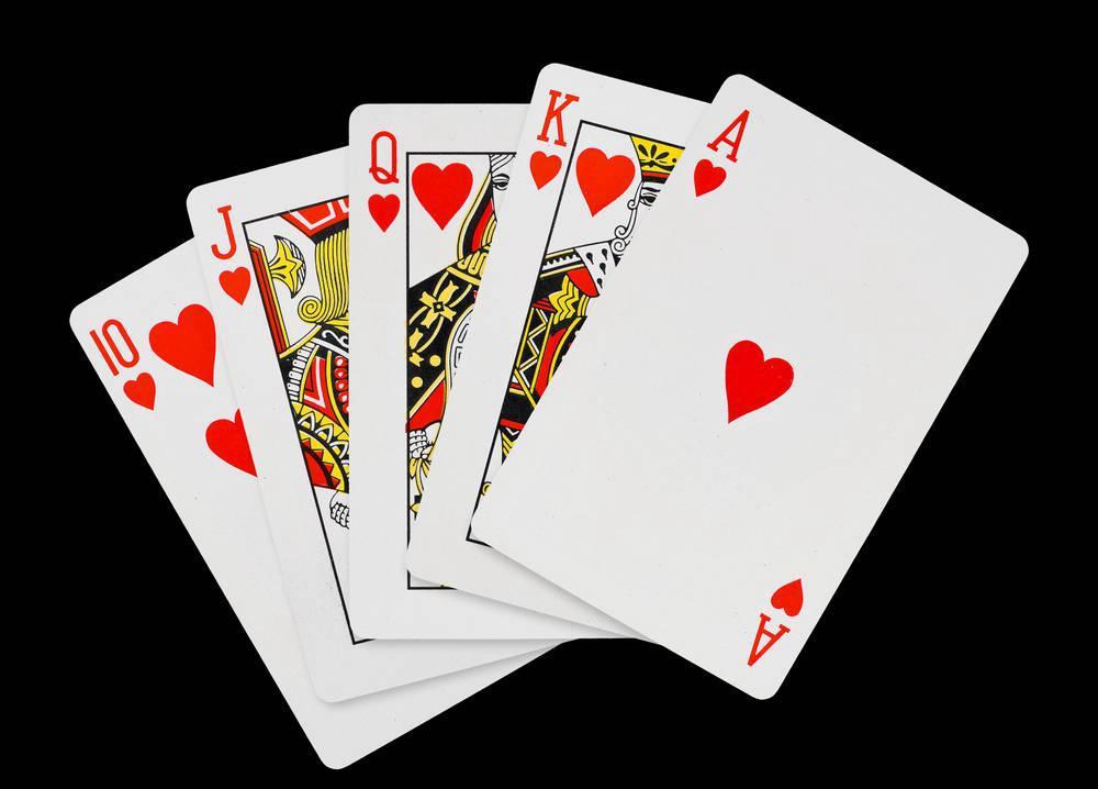 企业中高层拓展培训项目:换牌