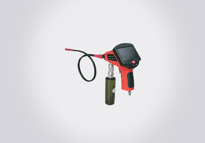 VSP-310 可視化空調清洗內窺鏡
