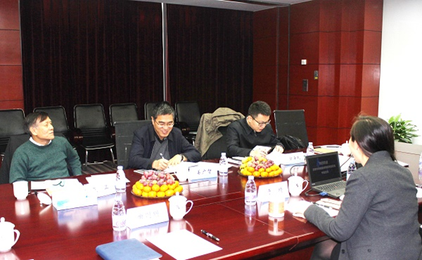 经信委领导莅临网信联盟及亚博电竞客户端下载科技考察调研