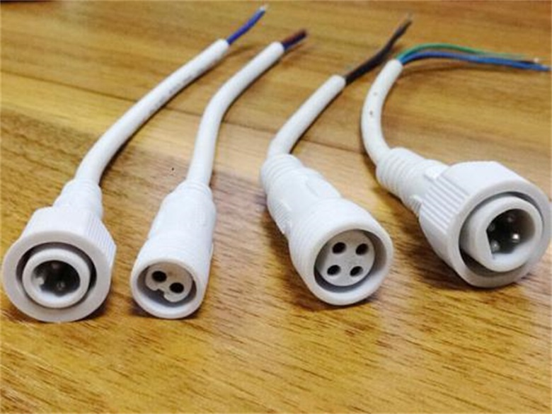 Some Knowledge of Waterproof Joints for LED Lamps
