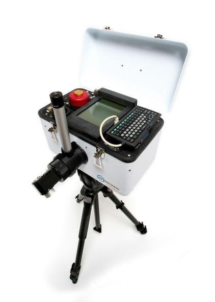 Model 102傅立葉變換熱紅外光譜輻射儀