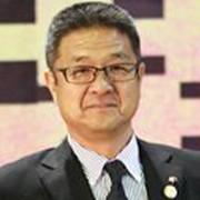 系井钦司  先生 MR. Kinji Itoi(日本)