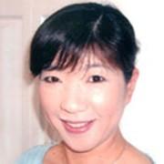 水越治子  女士 Ms.Haruko Mizukoshi(日本)