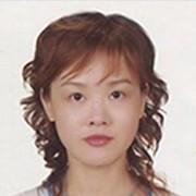 白佳代  女士 Ms.Pai Chia-Tai(台湾)