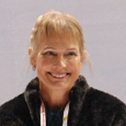 玛德琳•帕特森  女士 Ms.Madeline Patterson(美国)