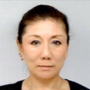 石广鉴子  女士 Ms. Atsuko Ishihiro(日本)
