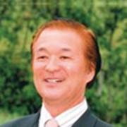 林田昭  先生 Mr.Akira Hayashida (日本)
