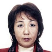 川田惠子  女士 MS. Kawada Keiko (日本)