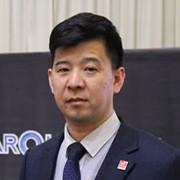 杨威  先生 Mr.Wei Yang (中国)