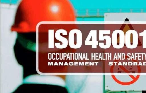 九脑汇学院 | 队你深度解刨ISO45001的前世今生