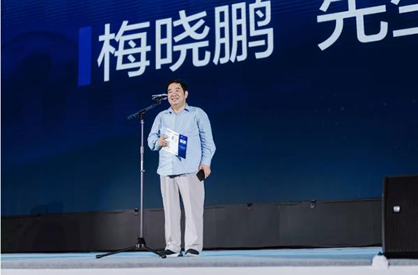 """""""清華力量""""推動伍玖環保智能制造產業發展"""