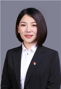 杨雨桐 律师