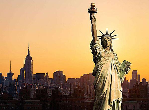 自由女神的福利——纽约之约,Bootoo OneZo Tea强势登陆纽约