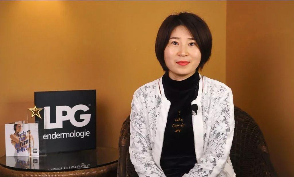 Mr. LPG-护肤品改善肤质,而法国LPG让你拥有更好体态