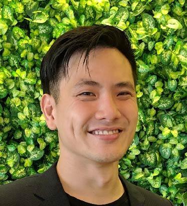Ian Yen Lee
